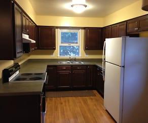 Kitchen, 331 South Ave. W