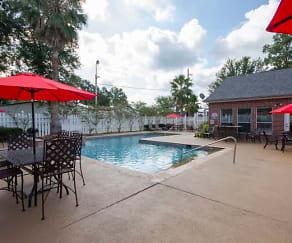 Pool, Lakewood