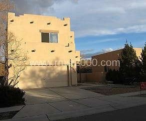 6932 Calle Margarita NE, Taft Middle School, Albuquerque, NM