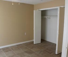 Bedroom, Carroll Lane Apartments