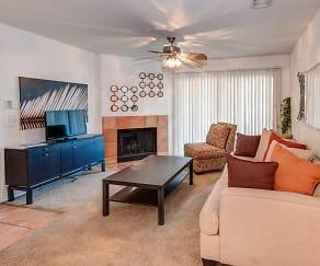 Living Room, Dorinda Vista