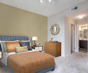 Bedroom, Avalon Pasadena