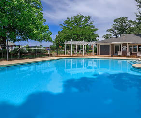 Pool, Matthews Pointe