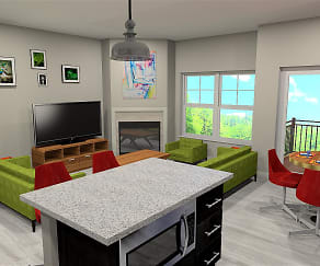 Michigan Meadows Townhomes