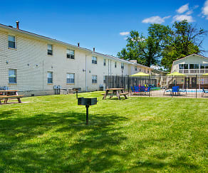Addison Place Apartments of Evansville