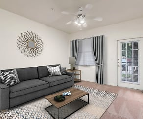 Living Room, Franklin Park