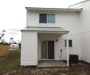 Building, 2910 Ormond Ave