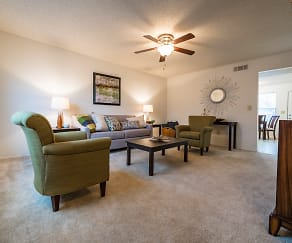 MeadowView Townhomes, Mount Repose, OH