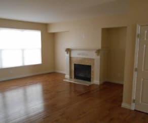 Living Room, 38503 Saratoga Circle
