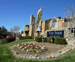 Building, The Park on Riley