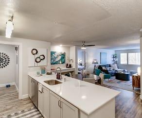 Kitchen, Alaire Apartment Homes