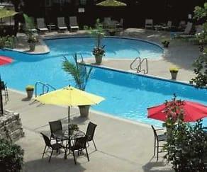 Pool, Silver Springs