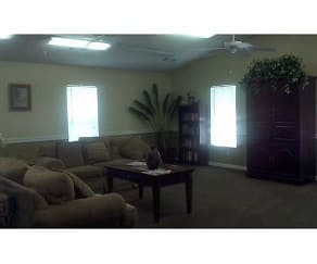 Living Room, Pinewood Pointe Apartments