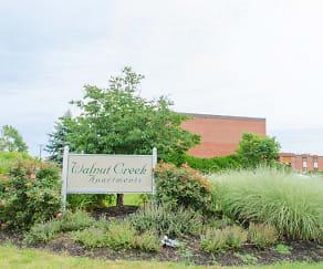 Walnut Creek Apartments, Visalia, KY