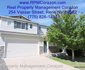 2348 Sapphire Ridge Way, Northgate, Reno, NV