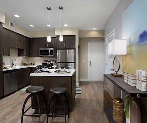 Kitchen, Avalon Huntington Beach