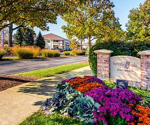 Butterfield Oaks, Yorkville, IL
