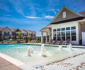 Randall Highlands Apartment Homes