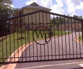 Windsor Park Apartments, Pine Mountain, GA
