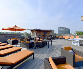 Sky Terrace, The BLVD