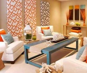 Living Room, Brittany Park