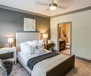 Bedroom, Adara Alexander Place