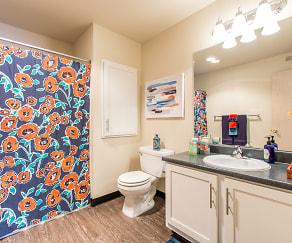 Bathroom, Crosspointe