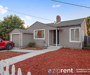1041 85Th Ave, Elmhurst, Oakland, CA