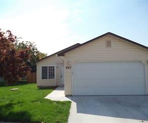 827 E Cottage Avenue, 83686, ID