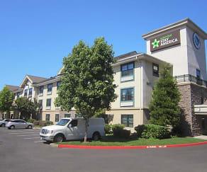 Building, Furnished Studio - Seattle - Mukilteo