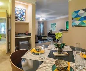 Dining Room, Carrington Green