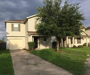 12010 Audubon Hill Court, Eisenhower Ninth Grade School, Houston, TX