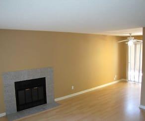 Living Room, Sunny Gate