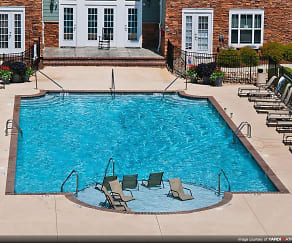 Pool, The Haven At Reed Creek