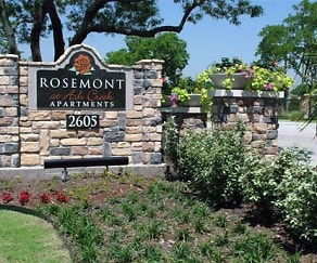 Community Signage, Rosemont at Ash Creek