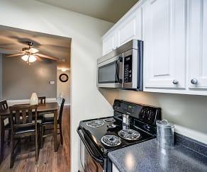 Kitchen, PineGate