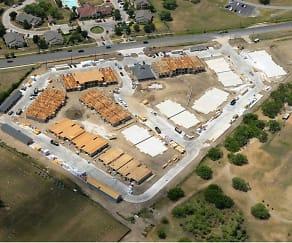 Copper Pointe, Holy Name Catholic School, San Antonio, TX