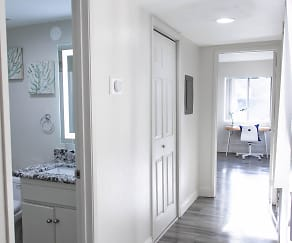 Ridgeline Apartments, Rialto, CA