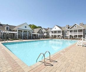Pool, The Grand Lofts