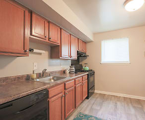 Kitchen, The BLVD at White Springs