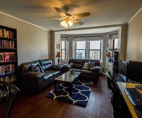 Living Room, Westbury