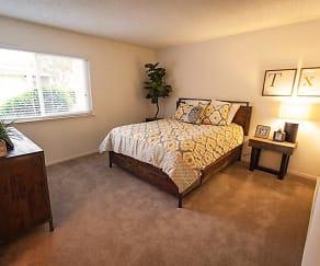 Bedroom, Rosemont Park