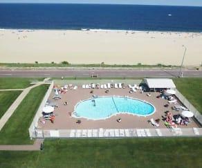 Pool, Sea Verge
