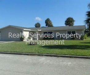 103 Waterview Ave, Lehigh Elementary School, Lehigh Acres, FL
