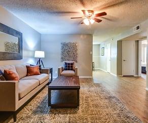 Living Room, The Edmond