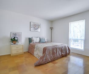 Bedroom, Stratford Hills