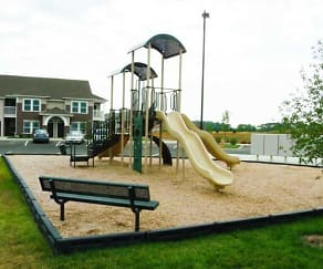 Playground, Pebble Ridge