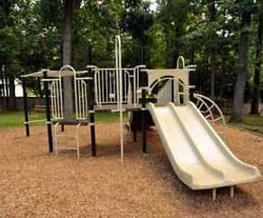 Playground, Gaither House