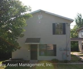 Building, 938-940 N Oakland Avenue