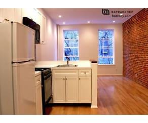 Kitchen, 235 East 81st Street